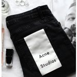 Acne Studios Women and Men Clothes Purchase @ Saks Fifth Avenue