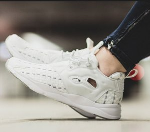 Up to 40% Off + Extra 25% off Furylite @ Reebok