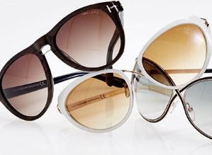 Up to 57% Off Tom Ford Sunglasses @ Hautelook