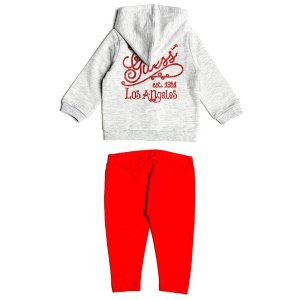 Sweatshirt and Leggings Set (0-24M) | GUESS.com