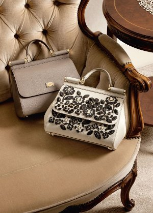 Up to 75% Off + Extra 10% Off Dolce Gabbana Handbags and Shoes @ 6PM.com