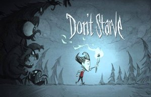 $0.99 Don't Starve: Pocket Edition