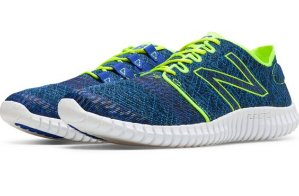 $24.99包邮New Balance 730-V3 男士轻量慢跑鞋