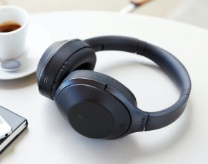 $248SONY MDR-1000X Premium Noise Cancelling Bluetooth Headphone
