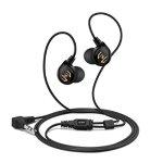 Sennheiser IE60 Ear Canal Phones - 118 dB, Black