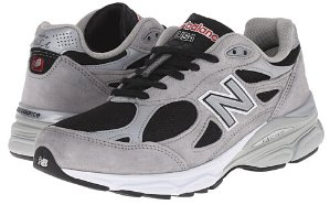 New Balance M990GR3 Men's Running Shoe