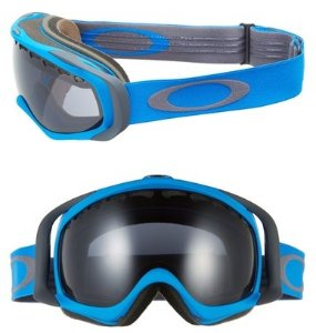$54.98 Oakley 'Crowbar®' Snow Goggles On Sale @ Nordstrom