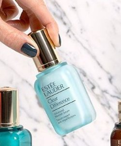$45.9 Clear Difference Advanced Blemish Serum @ Estee Lauder