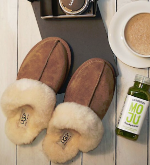 Up to 40% Off+Extra 20% Off UGG Women Shoes Sale @ Bloomingdales
