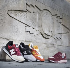 2 Days Only! 15% Offon All Orders @ New Balance