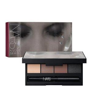 Look Closer Eyeshadow Palette | NARS Cosmetics