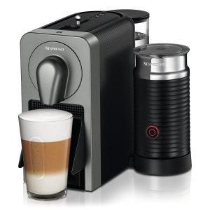 Nespresso Prodigio With Milk Espresso Maker