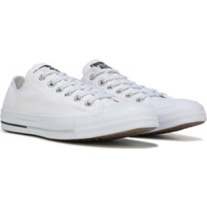 Converse Chuck Taylor All Star Shield Canvas Low Top Sneaker White