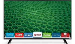 $169.99 + $50 Gift Card VIZIO 32 Inch LED Smart TV