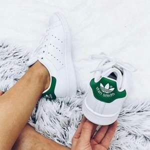 20% Off Stan Smith Sneakers @ adidas Dealmoon Exclusive!