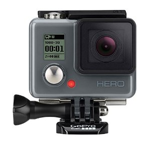 GoPro HERO Active Camera