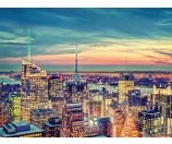 【5 Day NY+DC+Niagara Fall Tour】