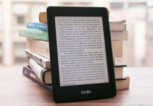 Save up to $50 Best Buy Select Amazon Kindle Sale