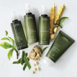 with Any $25 Purchase @ Aveda