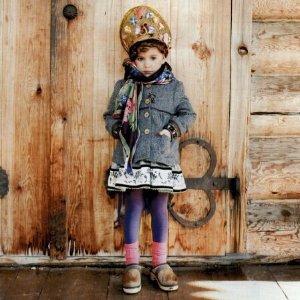 粉丝分享高端童装店alexandalexa扫货经验分享