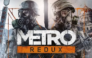 Metro Redux (PC Digital Download)