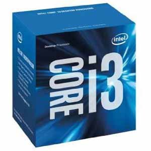 Intel 6th Generation Core i3-6100 Processor