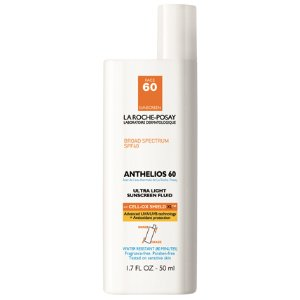 Anthelios 60 Sunscreen | Oil Free Sunscreen | La Roche-Posay