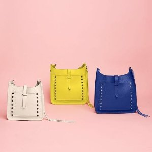 Rebecca Minkoff UNLINED FEED BAG