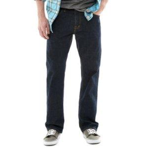 Arizona Original Straight Jeans