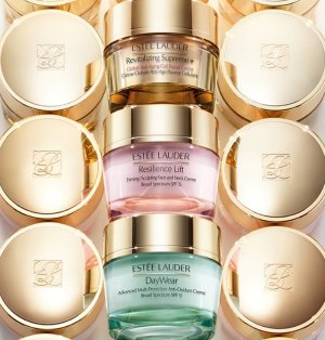 Save $20on any Estee Lauder 1.7oz or larger Revitalizing Supreme+, Resilience Lift or DayWear Moisturizer!