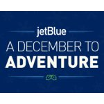 Fly to Caribbean, Bermuda or Mexico @ JetBlue