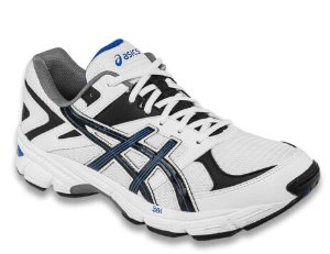 $49.99 ASICS Men's GEL-190 TR Training Shoes S521N