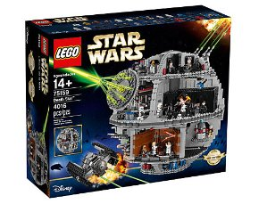 $499.99 lego death star 75159 (2016 versions)