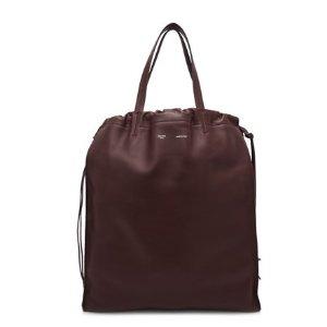 Céline Vertical Coulisse Shoulder Bag