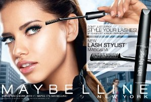 低至4折Maybelline 美宝莲美妆品促销