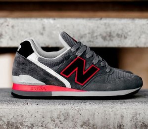 Extra 20% Off + Up to 50% Offwith New Balance Men's Shoes Pruchase @ Gilt