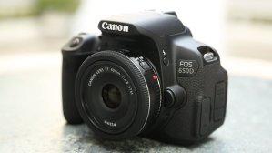$99.99 Canon EF 40mm f/2.8 STM Refurbished