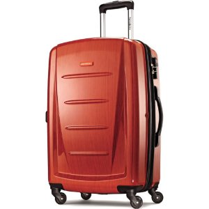 Samsonite Winfield 2 Fashion HS Spinner 24