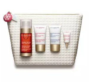$50 Off $200 Clarins Beauty Purchase @ Neiman Marcus