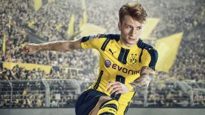 As low as $39.99 FIFA 17 - PS4, PS3, Xbox One, Xbox 360