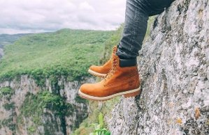 As Low As $49.97 Timberland Men's Boots Sale @ Nordstrom Rack