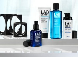 Dealmoon Exclusive: Free Full-size 3 in 1 Post Shavewith $50 purchase @ Lab Series For Men