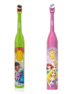Oral-B Pro-Health Stages Power Kids Toothbrush 1 Count