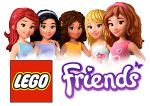 20% Off Select Friends Lego Sets On Sale