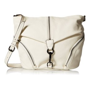 Rebecca Minkoff Julian Messenger Shoulder Bag