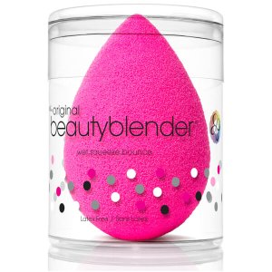 Beautyblender Classic Makeup Sponge Pink   Buy Online   SkinStore