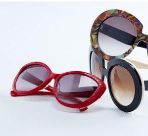 Up to 90% Off Valentino Sunglasses @ Hautelook