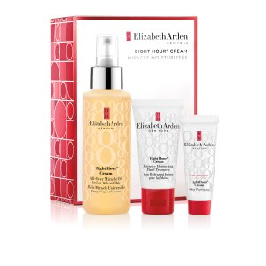 Eight Hour Cream All-Over Miracle Oil Set | Elizabeth Arden
