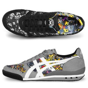 Onitsuka Tiger Unisex Ultimate 81 Shoes D53AQ | eBay