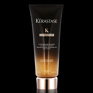 Chronologiste Gommage Exfoliating Scalp Treatment | Kérastase